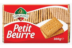 Germino - Petit Beurre - 300g | 3 for £1