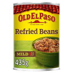 Old El Paso Refried Beans 435g | offer 2 for £1
