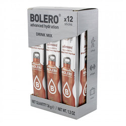 Guarana Bolero Sticks Drink Mix - 36g