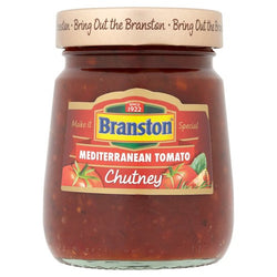 Branston Mediterranean Tomato Chutney 290g | Offer 3 for £1
