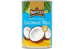 Cocofresh - Coconut Milk - 400ml | 3 for £1