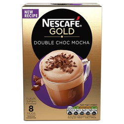 Nescafe Cafe  Double Mocha Chocha 184g | Offer 2 For £1