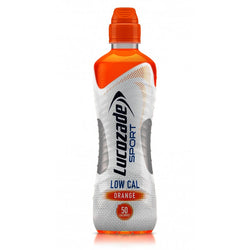 Lucozade Sport Lite Orange 500ml | 3 for £1