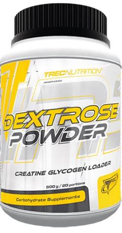 Trec Nutrition Dextrose Powder 500g