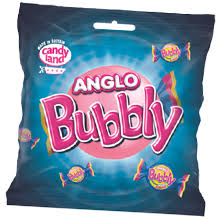 Anglo Bubbly 180g | Offer 2 for £1