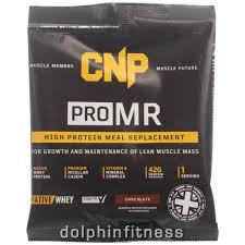 CNP PRO MR CHOCOLATE 72G
