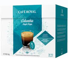 Dolce Gusto® compatible Café Royal All Flavours