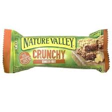Nature Valley Crunchy 42g | 5 for £1