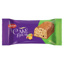 Aldiva Cake Break with Fruit 100g | Offer 3 for £1