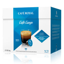 Café Royal for Dolce Gusto x 16