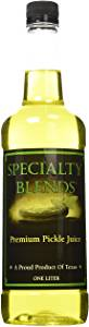 Specialty Blends Pickle Juice 1L