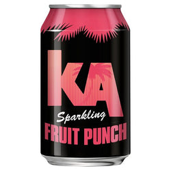 KA Juice Drink Fruit Punch 330ml | Offer 3 for £1