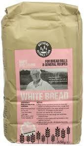 Cotswold Stoneground White Spelt Flour 1.5kg |  Offer 2 for £1