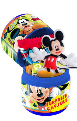Uno Mickey Mouse Surprise Egg | 3 for £1