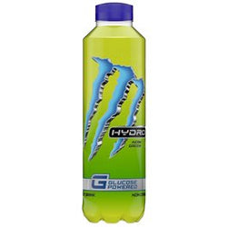 Monster Hydro Mean Green 550ml | 4 for £1
