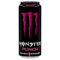 Monster Punch Energy 500ml