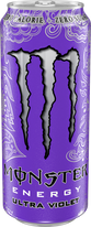 Monster Ultra Violet Energy Drink 500ml