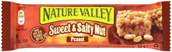 Nature Valley Sweet and Salty Nut Peanut Bar 30g | 4 for £1