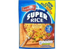 Batchelors Super Rice Chicken Flavour 100g | Offer 2 for £1