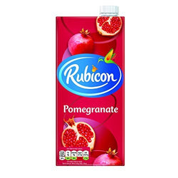 Rubicon Mango Juice Drink 1 Litre | offer 2 for £1