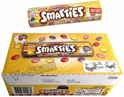 Case 24 Nestle Smarties Llama Edition 38g
