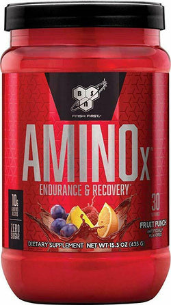 Fruit Punch Amino X 435g