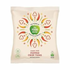 Sweet Chilli Corn & Soy Crisp Thins 23g |5 for £1