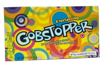 Everlasting Gobstoppers Large Box 142g