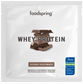 CHOCOLATE WHEY PROTEIN TASTER PORTION 30g