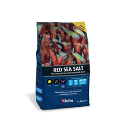 RED SEA SALT 4kg