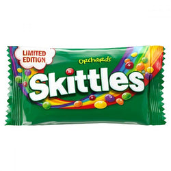 Skittles Orchards 55g | 4 for £1
