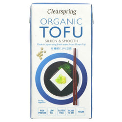 Clearspring Organic TOFU 300g | Offer 2 for £1