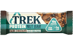 Trek Chocolate & SeaSalt Protein Bar40g | Offer 2 For £1