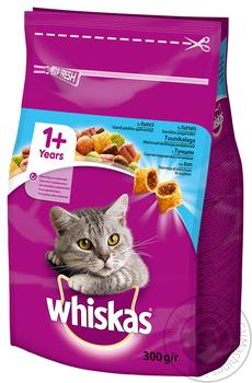 Whiskas Tuna 300g