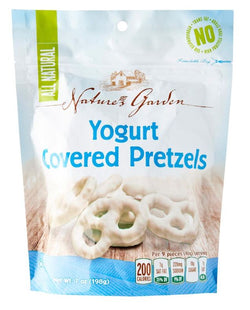 Yogurt Pretzels 100g | 2 for £1