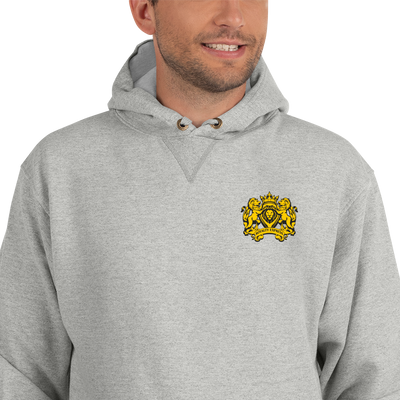 Champion Royalty Express Hub Hoodie - Royalty Express Hub