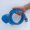 HANDHELD SHOWER SPRAYER & SHOWER - ROYALTY EXPRESS HUB