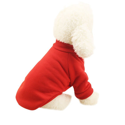 Dogs Hoodie Sweatshirt - Royalty Express Hub