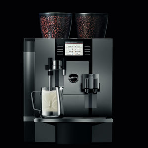 Jura Giga X9 Bean to Cup Coffee Machine