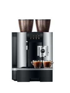 Jura Giga X8 Bean to Cup Coffee Machine - Second Generation