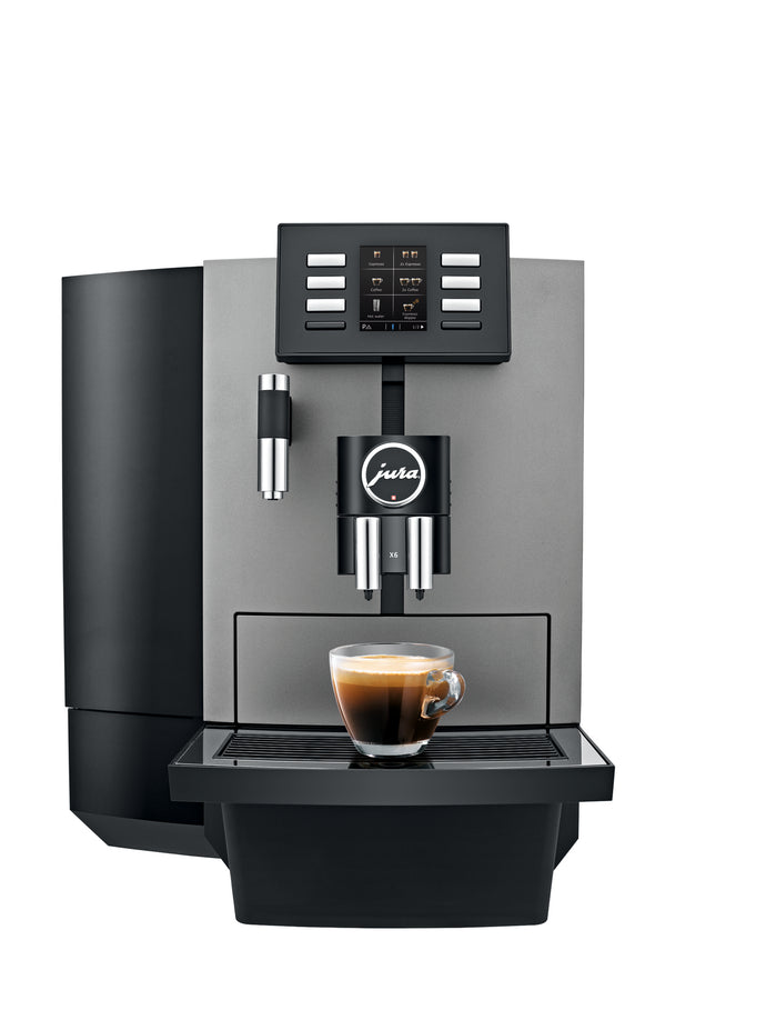 Jura JX6 Bean to Cup Coffee Machine