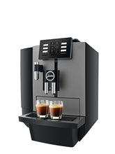 Load image into Gallery viewer, Jura JX6 Bean to Cup Coffee Machine