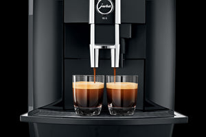 Jura WE6 Bean to Cup Coffee Machine