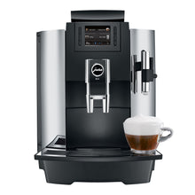 Load image into Gallery viewer, Jura WE8 Bean to Cup Coffee Machine
