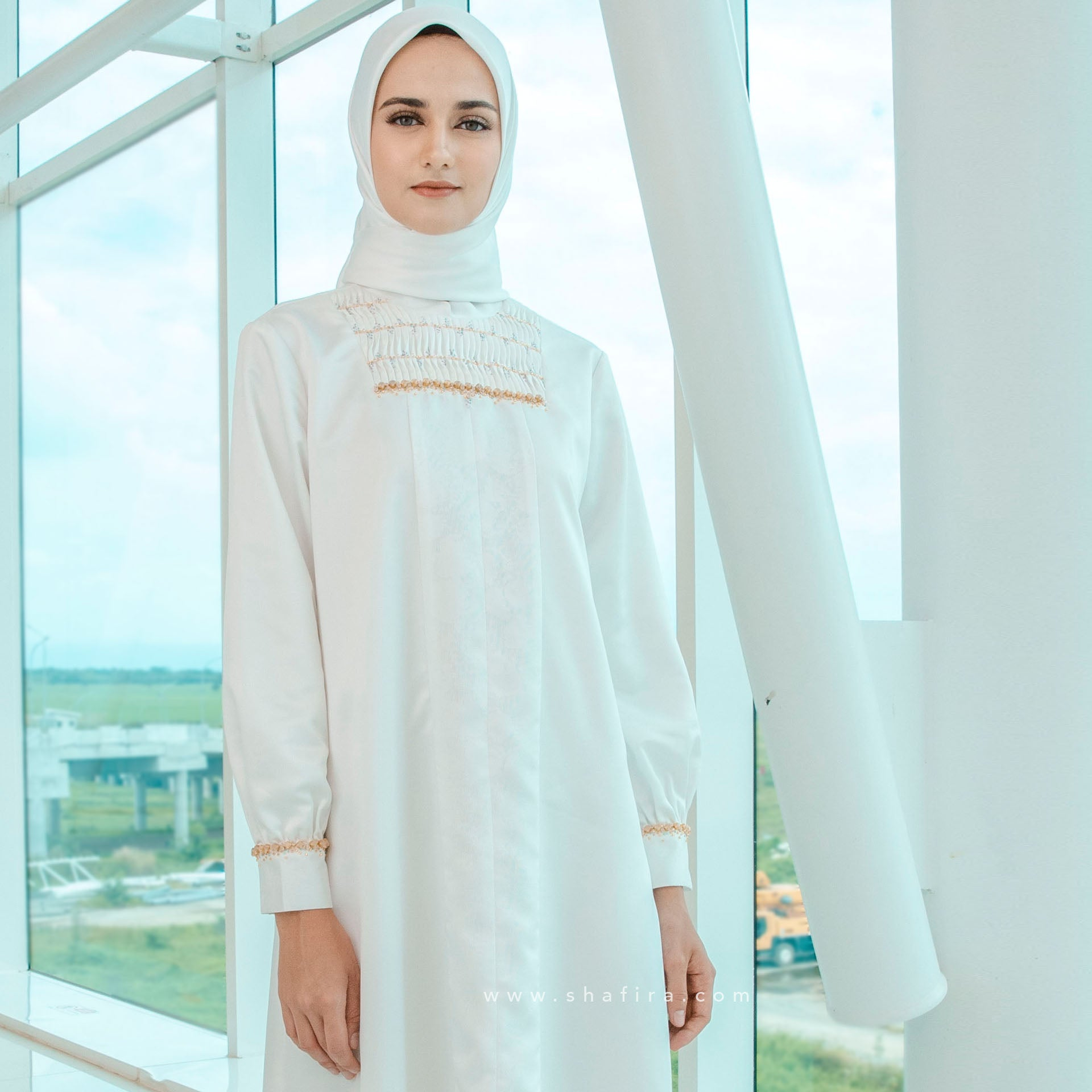 d593bf4f10 The First Leading Muslim Fashion – Shafira