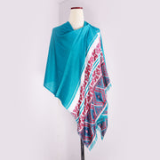 Ethnic Tribal Shawl Toska