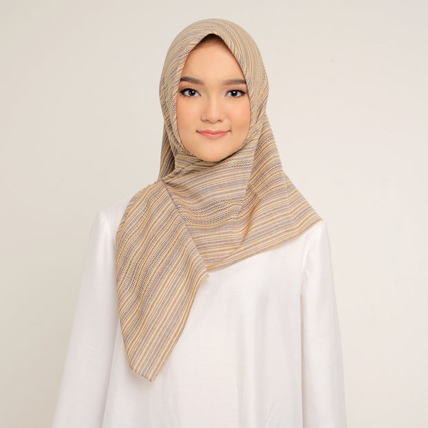 Lynnel Scarf Yellow