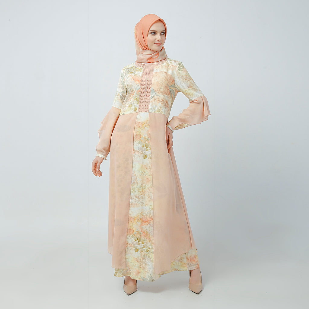 Flora Dress (Ready on 4 March)