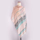 Tribal Shawl Pastel