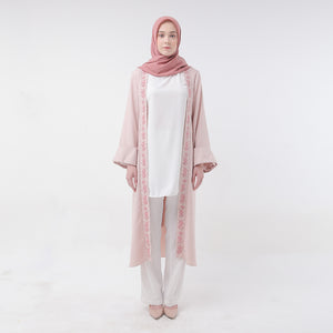 Alvinsha Long Outerwear
